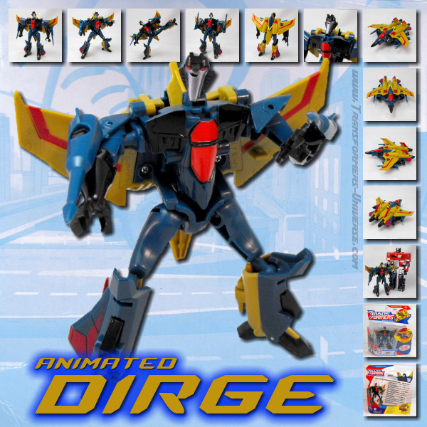 Animated Dirge (D)