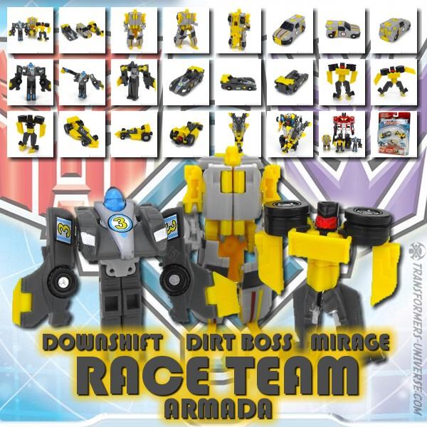 Armada Race Team