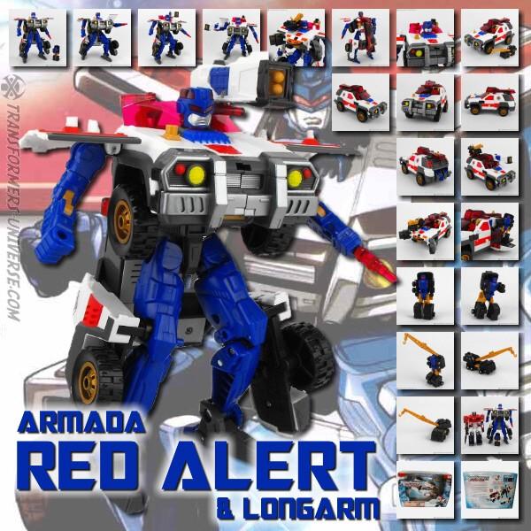 Armada Red Alert