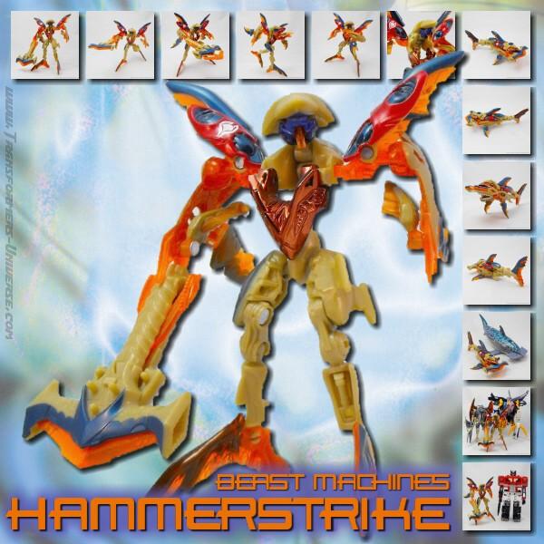 BM Hammerstrike