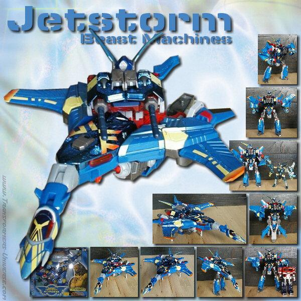 BM Ultra Jetstorm