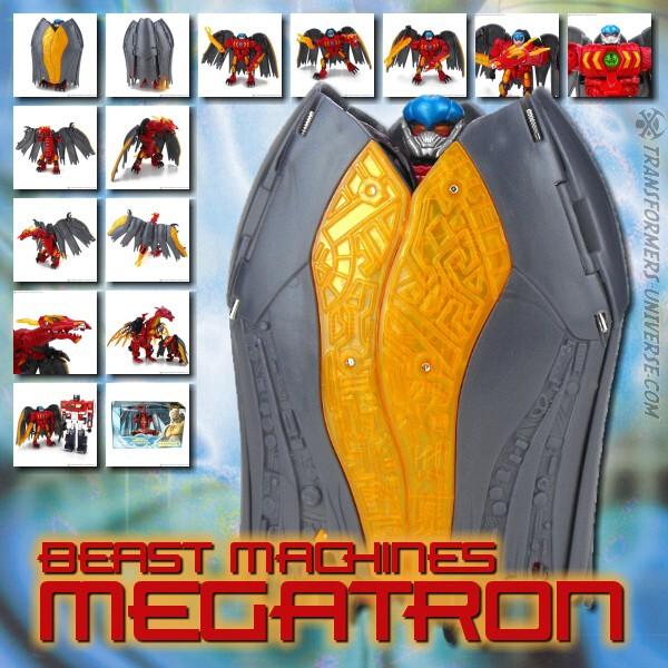 BM Megatron