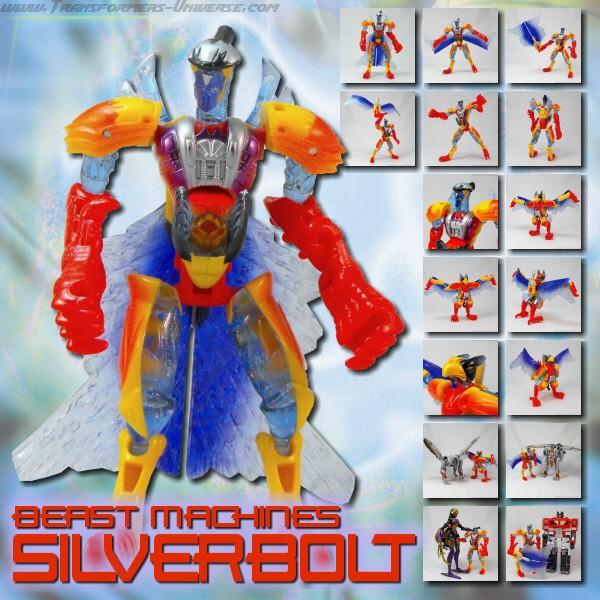 BM Silverbolt
