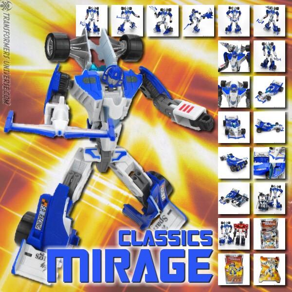Classics Mirage