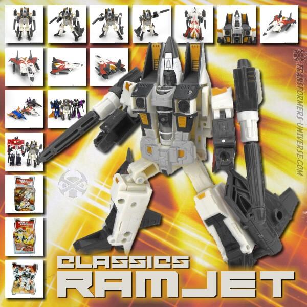 Classics Ramjet