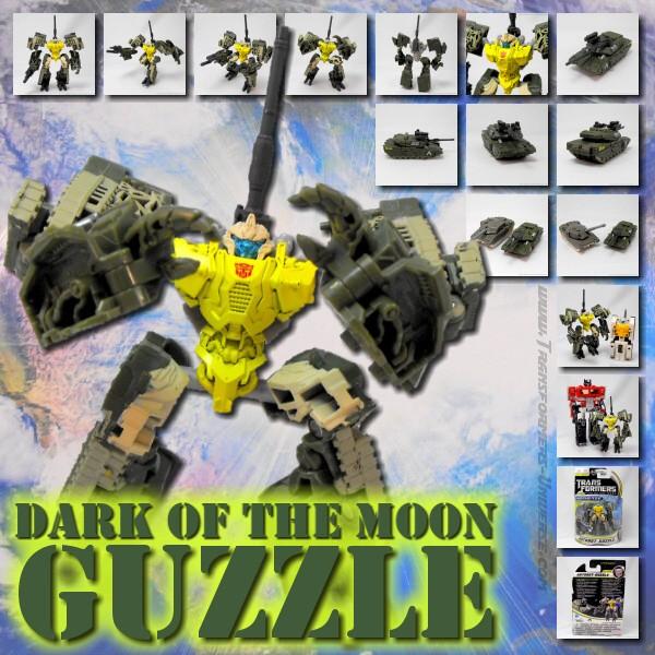 DOTM Guzzle
