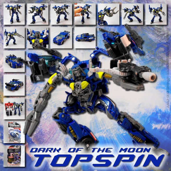 DOTM Topspin