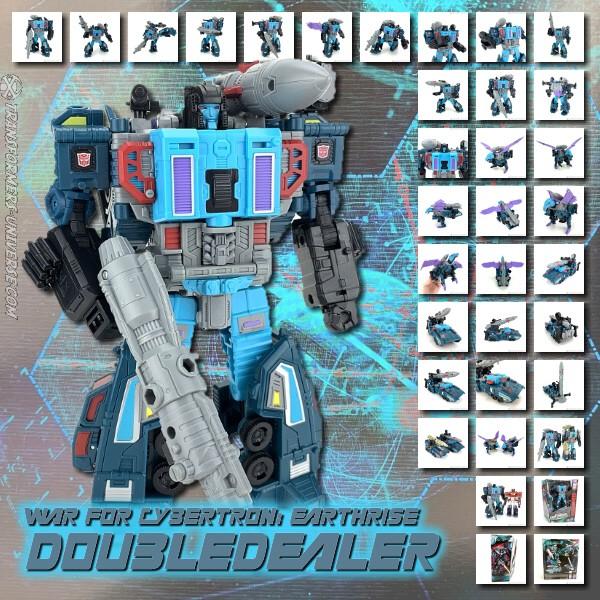 Earthrise Doubledealer