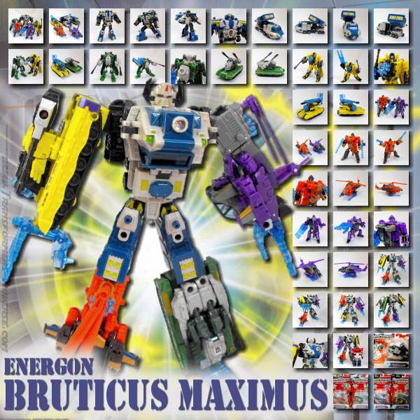 Energon Bruticus Maximus
