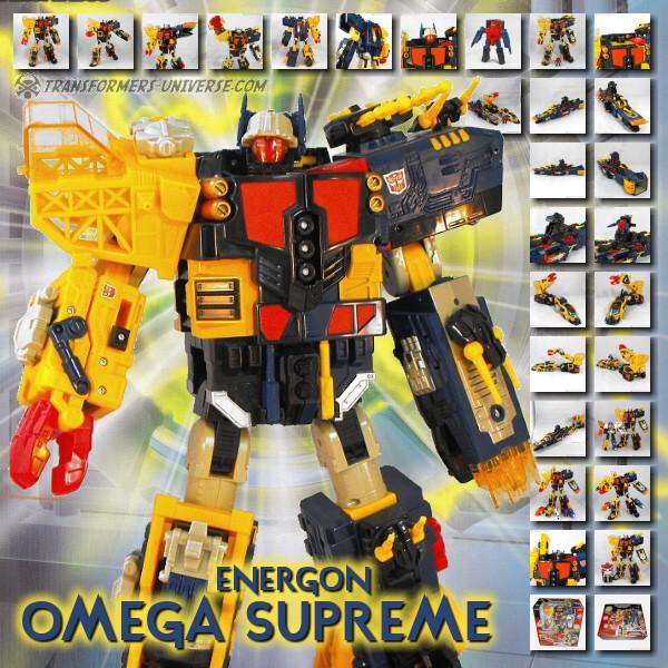 Energon Omega Supreme