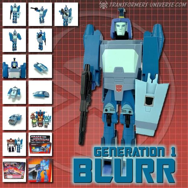G1 Blurr