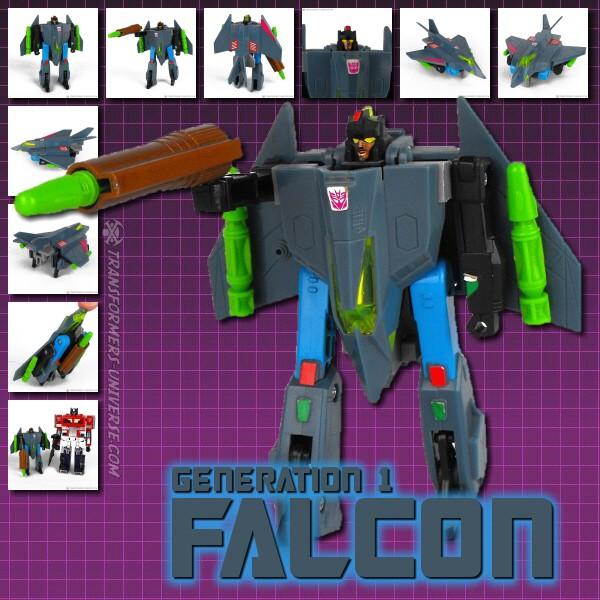 G1 Falcon
