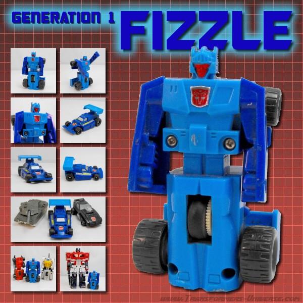 G1 Fizzle