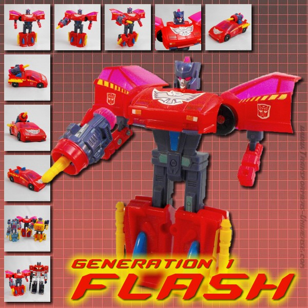 G1 Flash