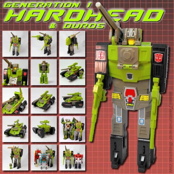 G1 Hardhead & Duros
