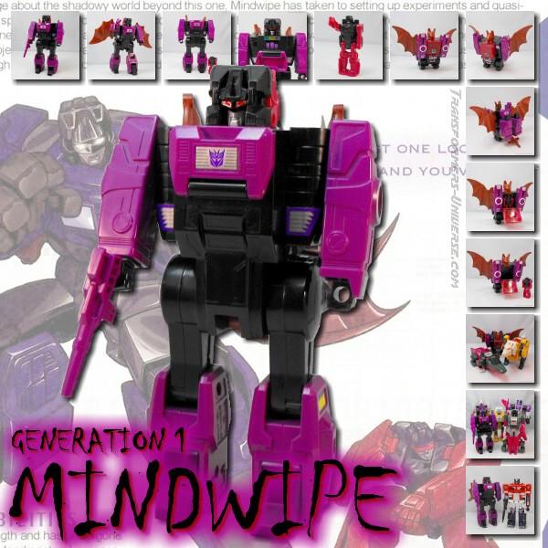 G1 Mindwipe