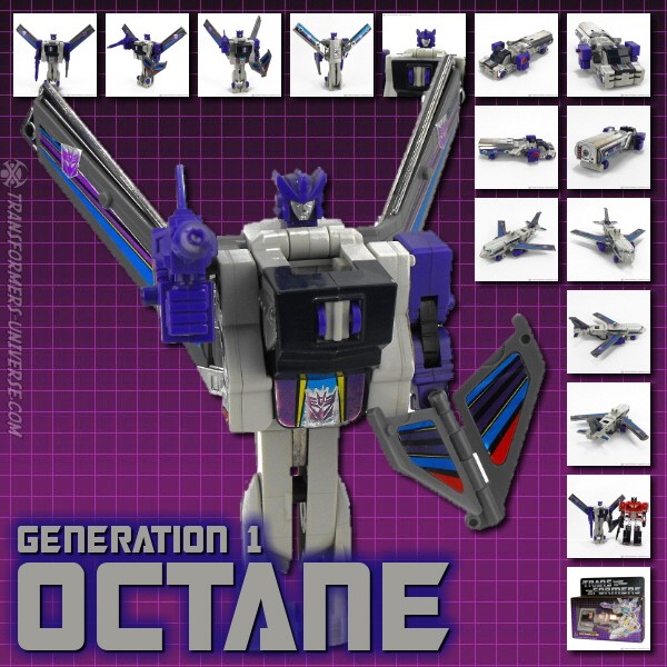 G1 Octane