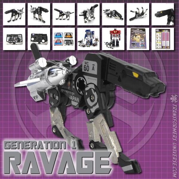G1 Ravage