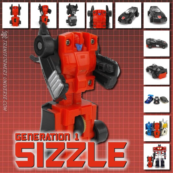 G1 Sizzle