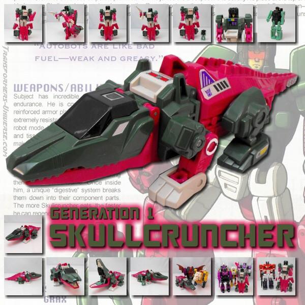 G1 Skullcruncher