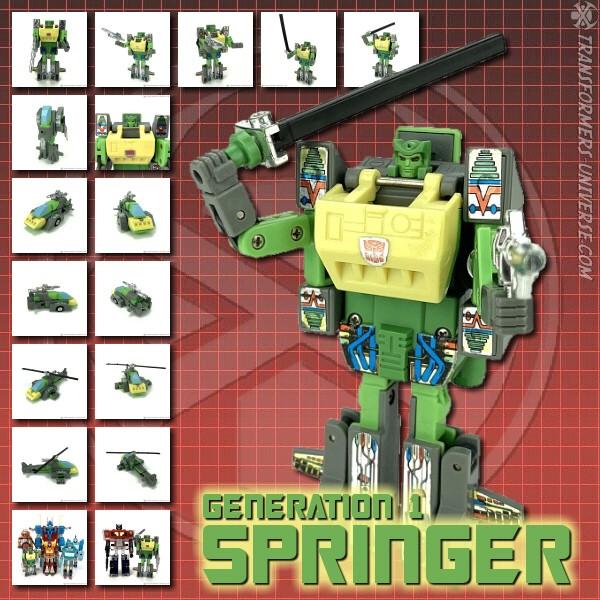 G1 Springer
