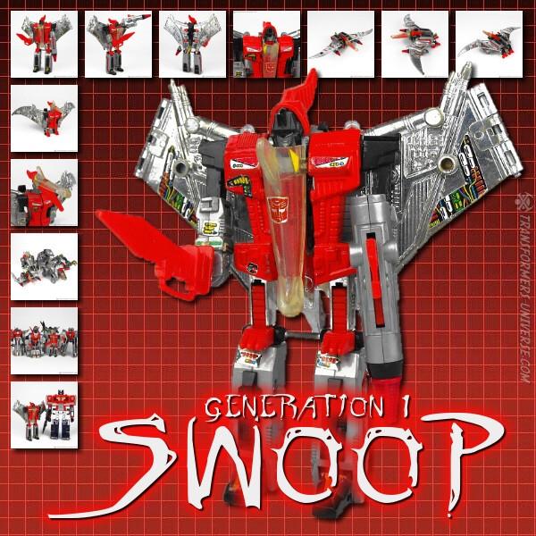 G1 Swoop