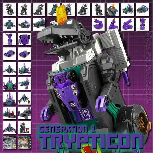 G1 Trypticon