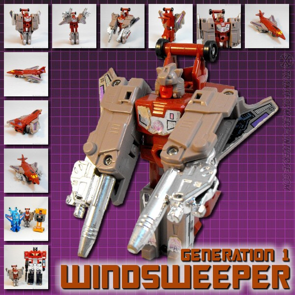 G1 Windsweeper
