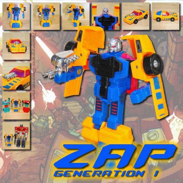 G1 Zap
