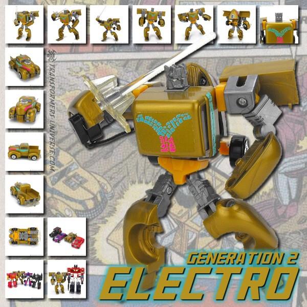 G2 Electro
