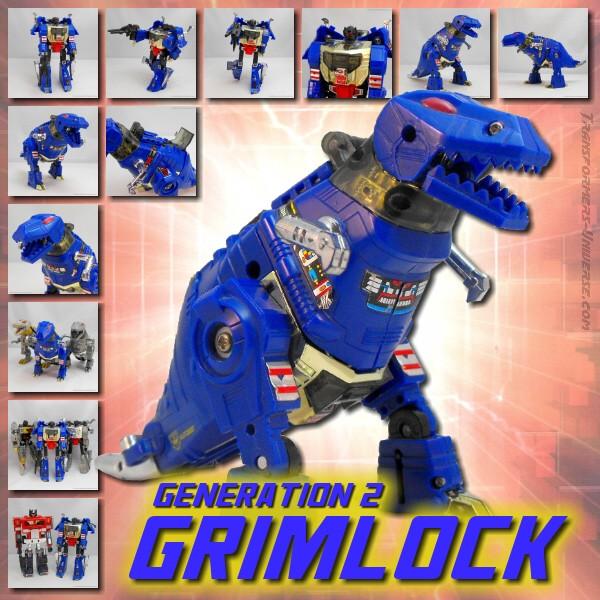 G2 Grimlock