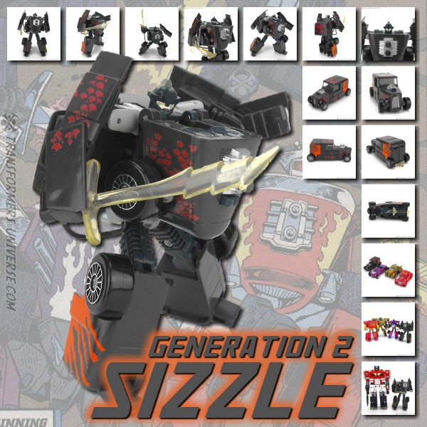 G2 Sizzle