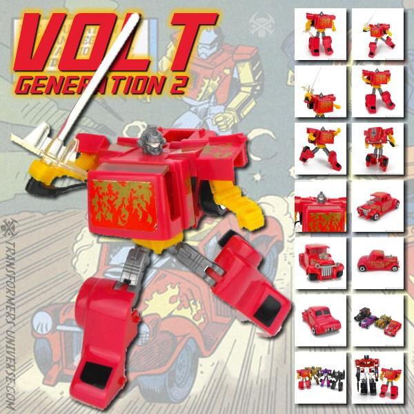 G2 Volt