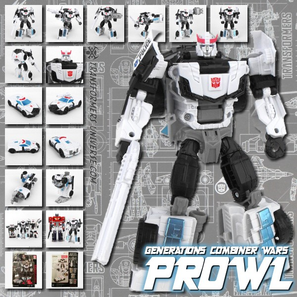 Generations Prowl