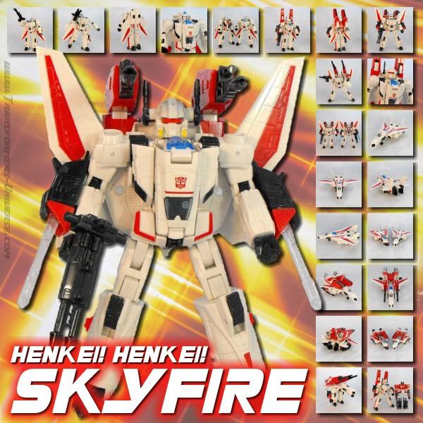 Henkei! Henkei! Skyfire