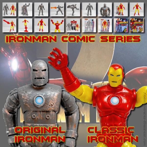 IM2 Original & Classic Ironman