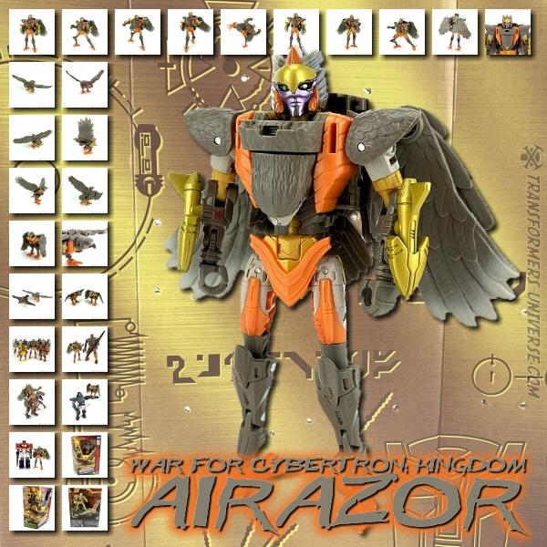 Kingdom Airazor