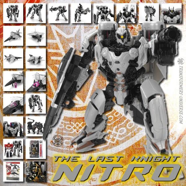 Last Knight Nitro