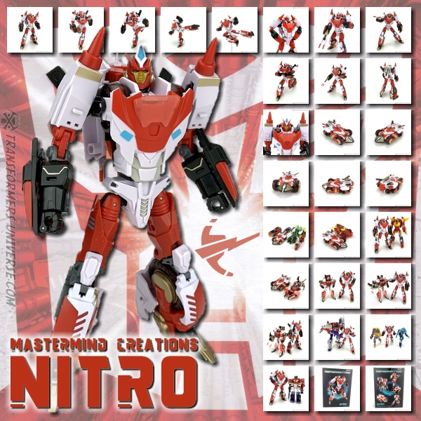 MMC Nitro