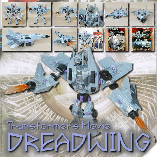 Movie Dreadwing
