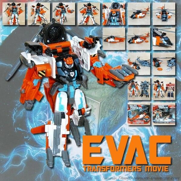 Movie Evac