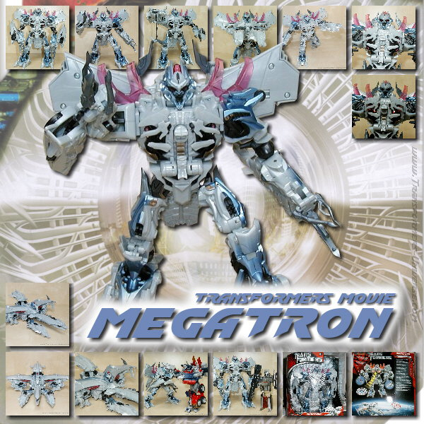 Movie Megatron
