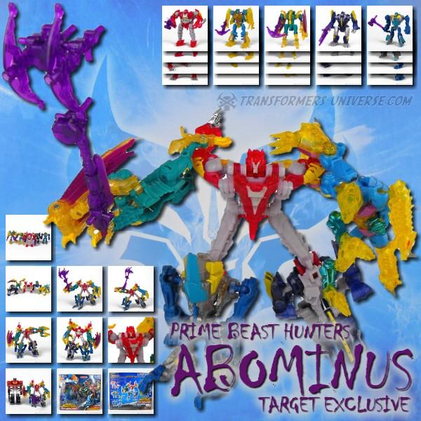 Prime Abominus
