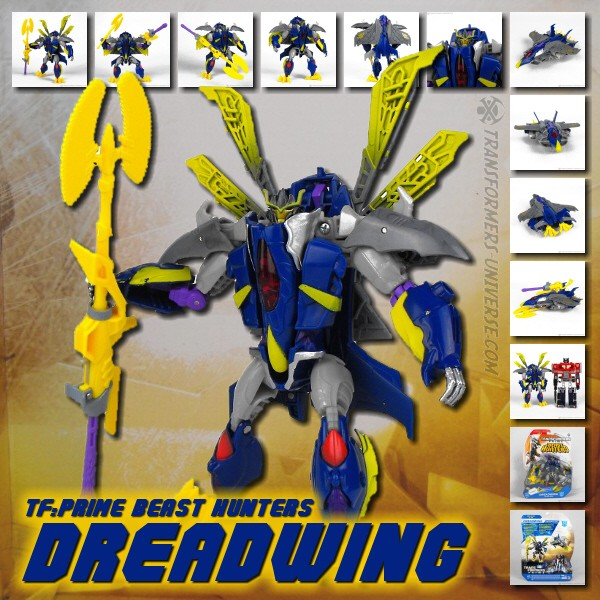 Prime Dreadwing Beast Hunters