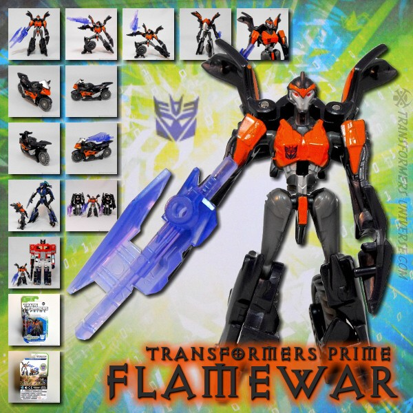 Prime Flamewar