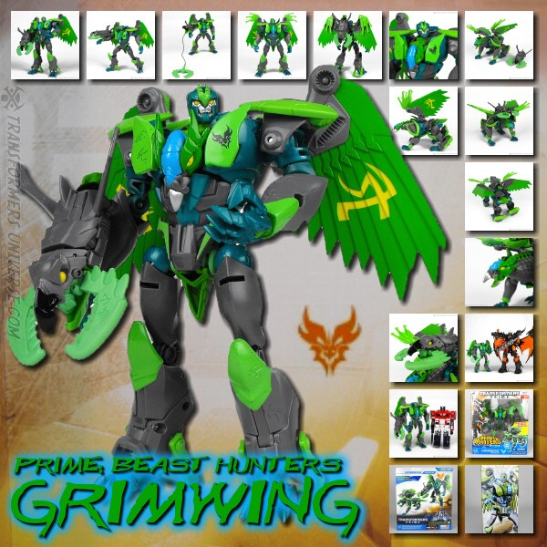 Prime Grimwing