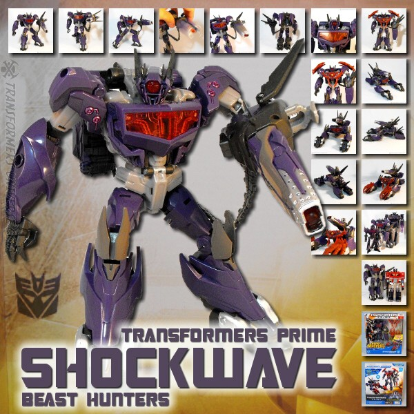 Prime Shockwave (D)