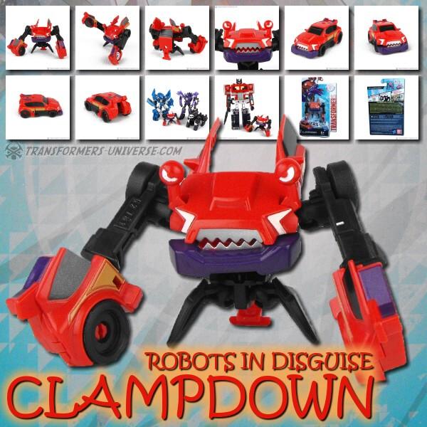 RID 2.0 Clampdown