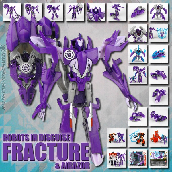 RID 2.0 Fracture & Airazor