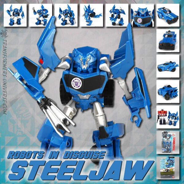 RID2015 Steeljaw